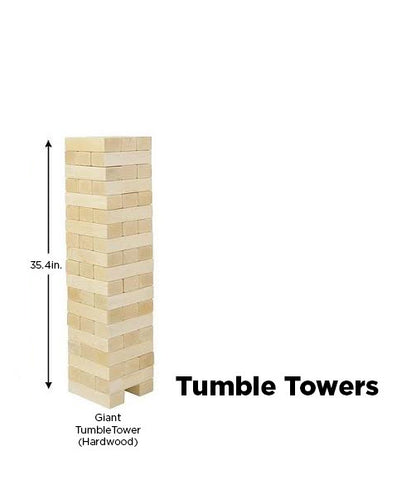 Tumble Tower - 36 inches