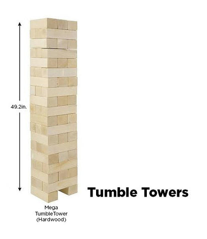 Tumble Tower - 48 inches