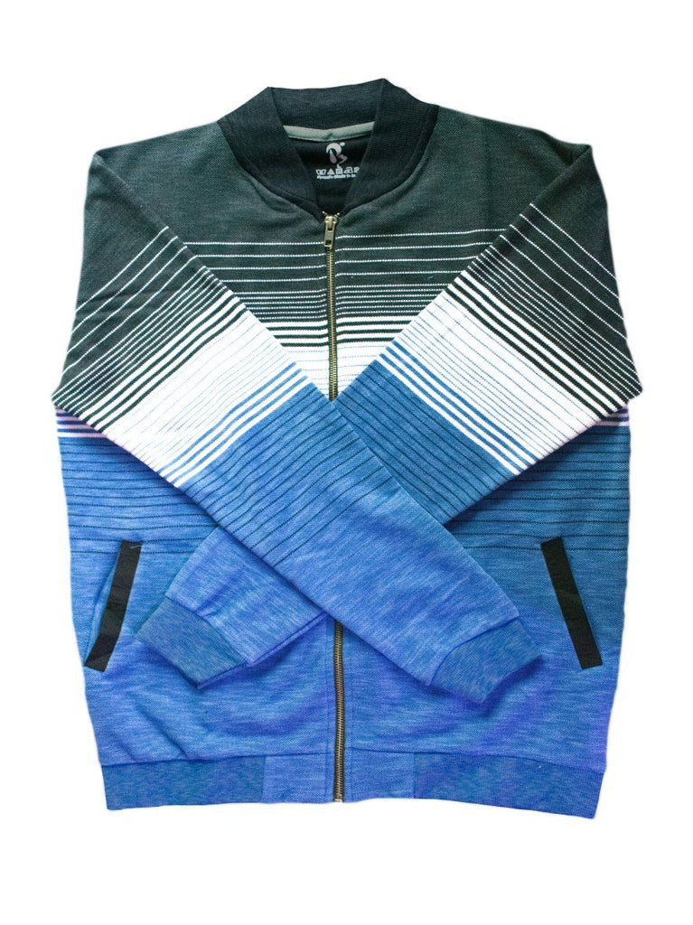 Chilled South Point Bomber Jacket (MRP inclusive of all taxes) Jackets P3