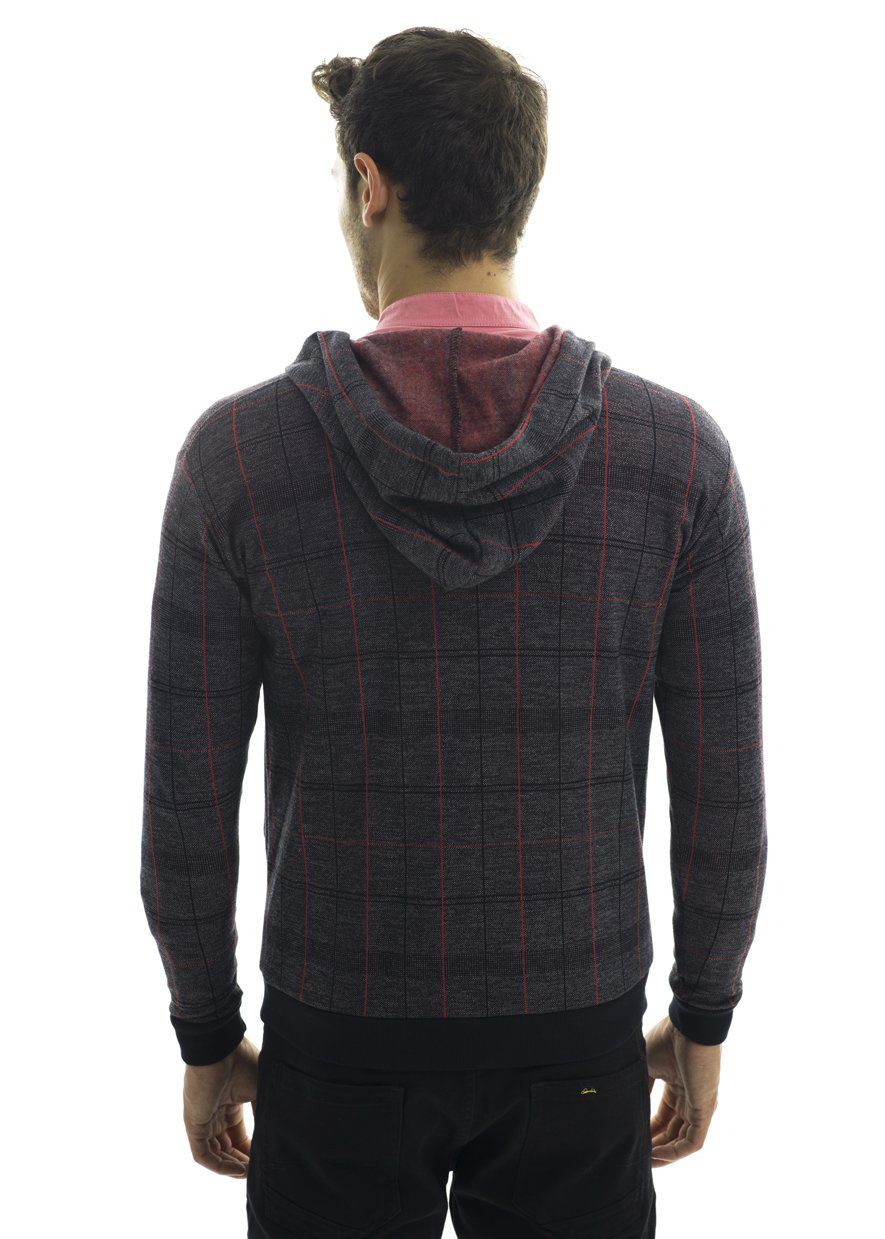 Norwester Plum Hoodie (MRP inclusive of all taxes) P3