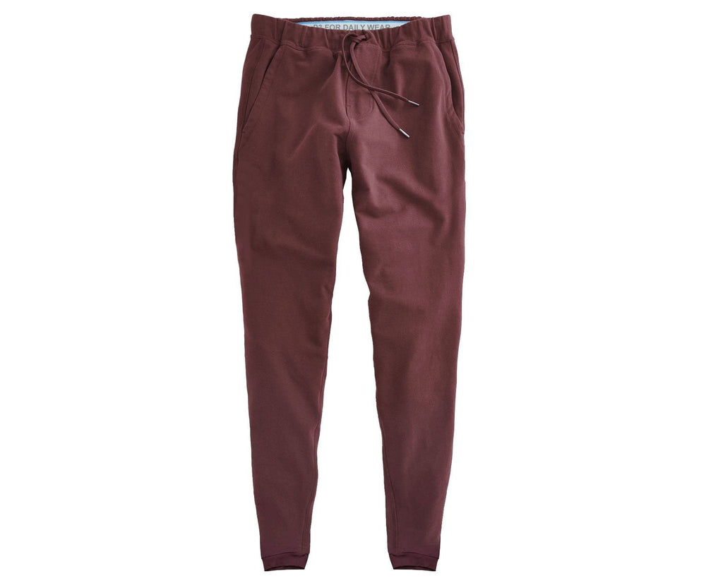 "Terino Pant (MRP inclusive of all taxes) Bottoms P3 Medium / 80 cms / For waist upto 32""/ Length 38"" Wine"