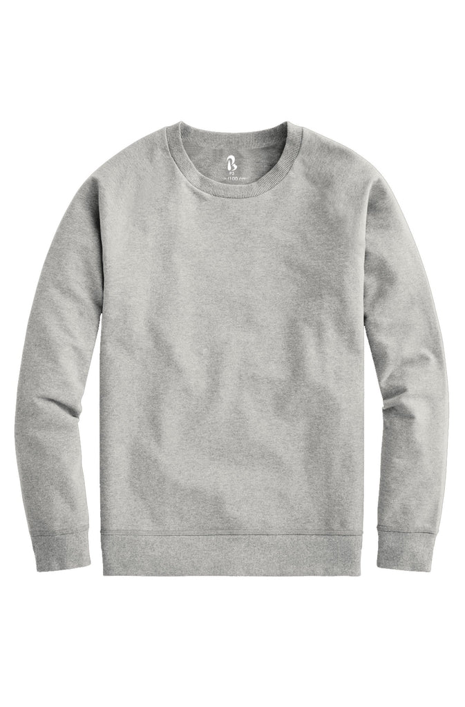 Thermabrium Marble French Terry Sweatshirt (MRP inclusive of all taxes) Sweatshirt P3