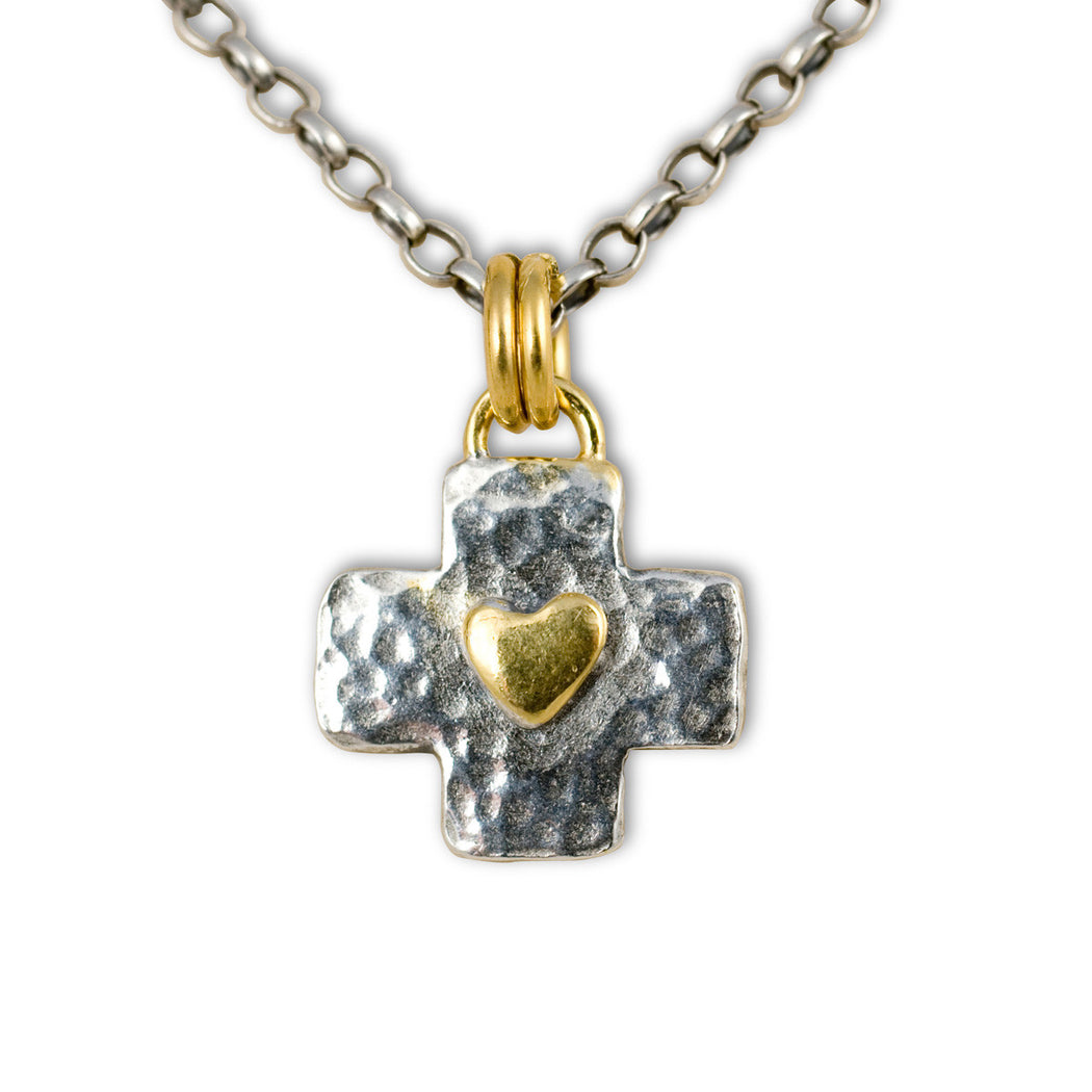 Byzantine cross necklace cult classics sophie harley sophie byzantine cross necklace mozeypictures Image collections