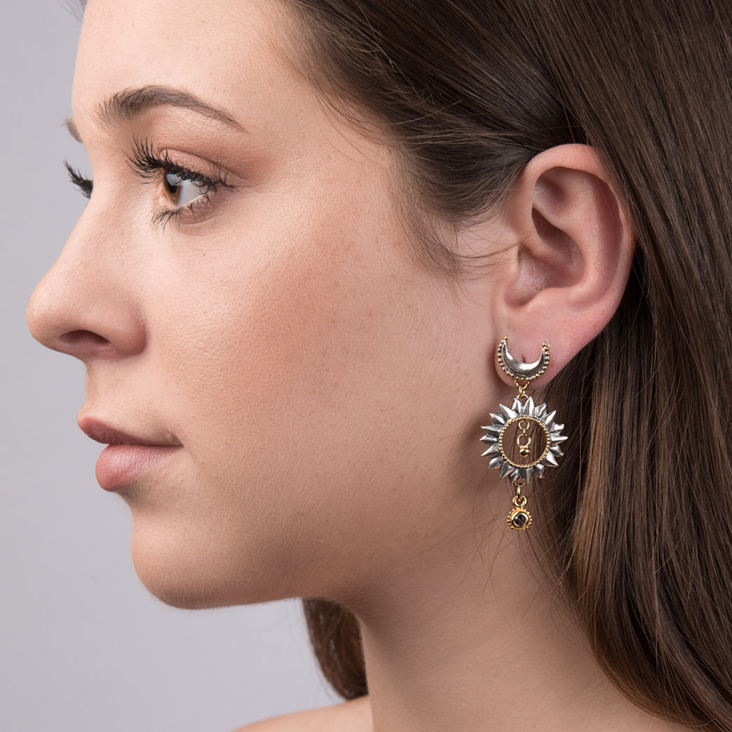 Seren Earrings
