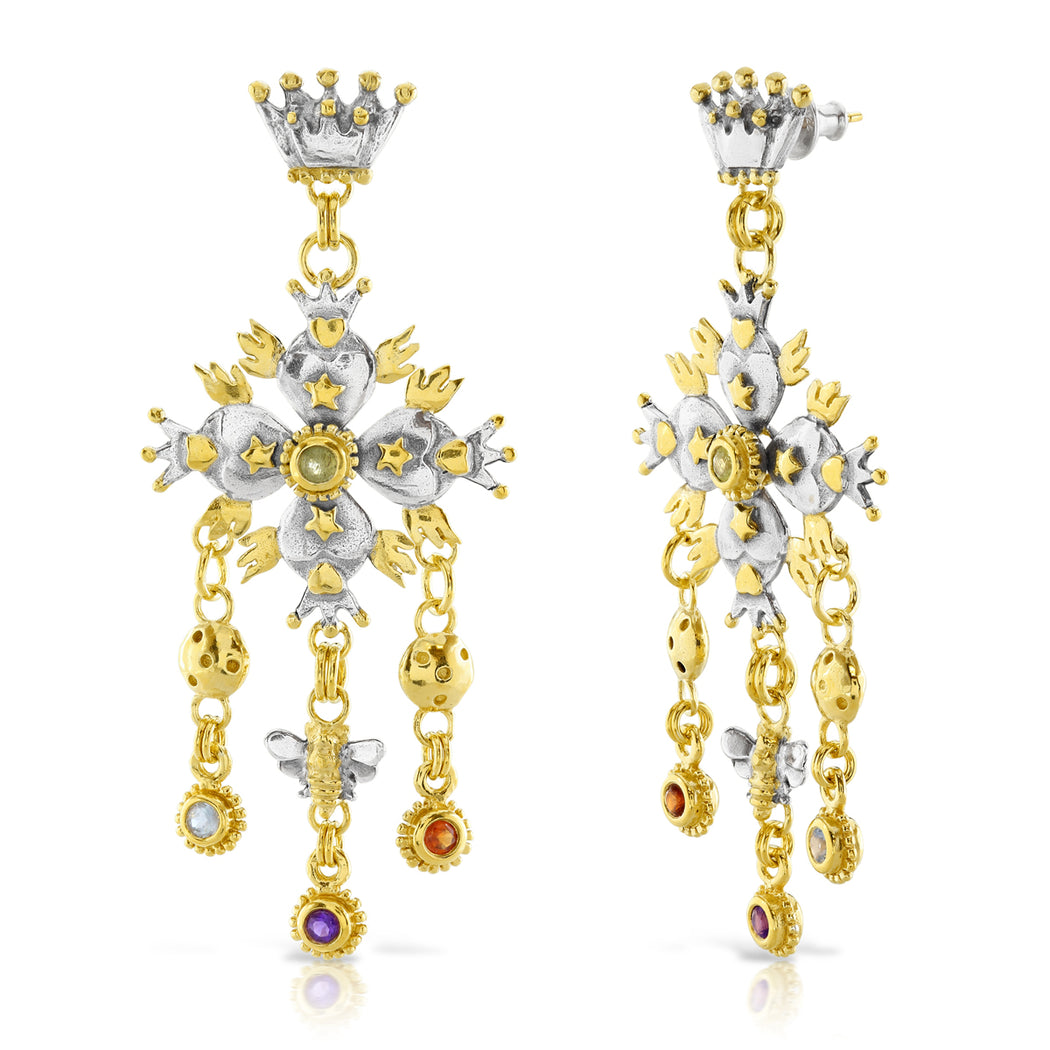 Empressa Earrings