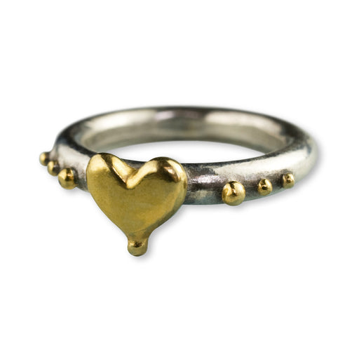 Kissing Ring