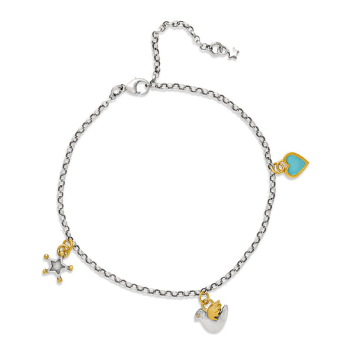 Little Treasures Anklet