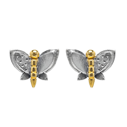 Classic Butterfly Earrings