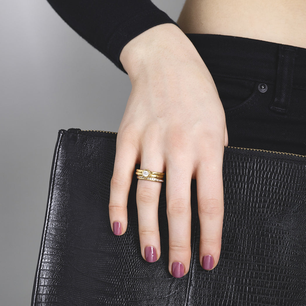 Double Tullia Ring