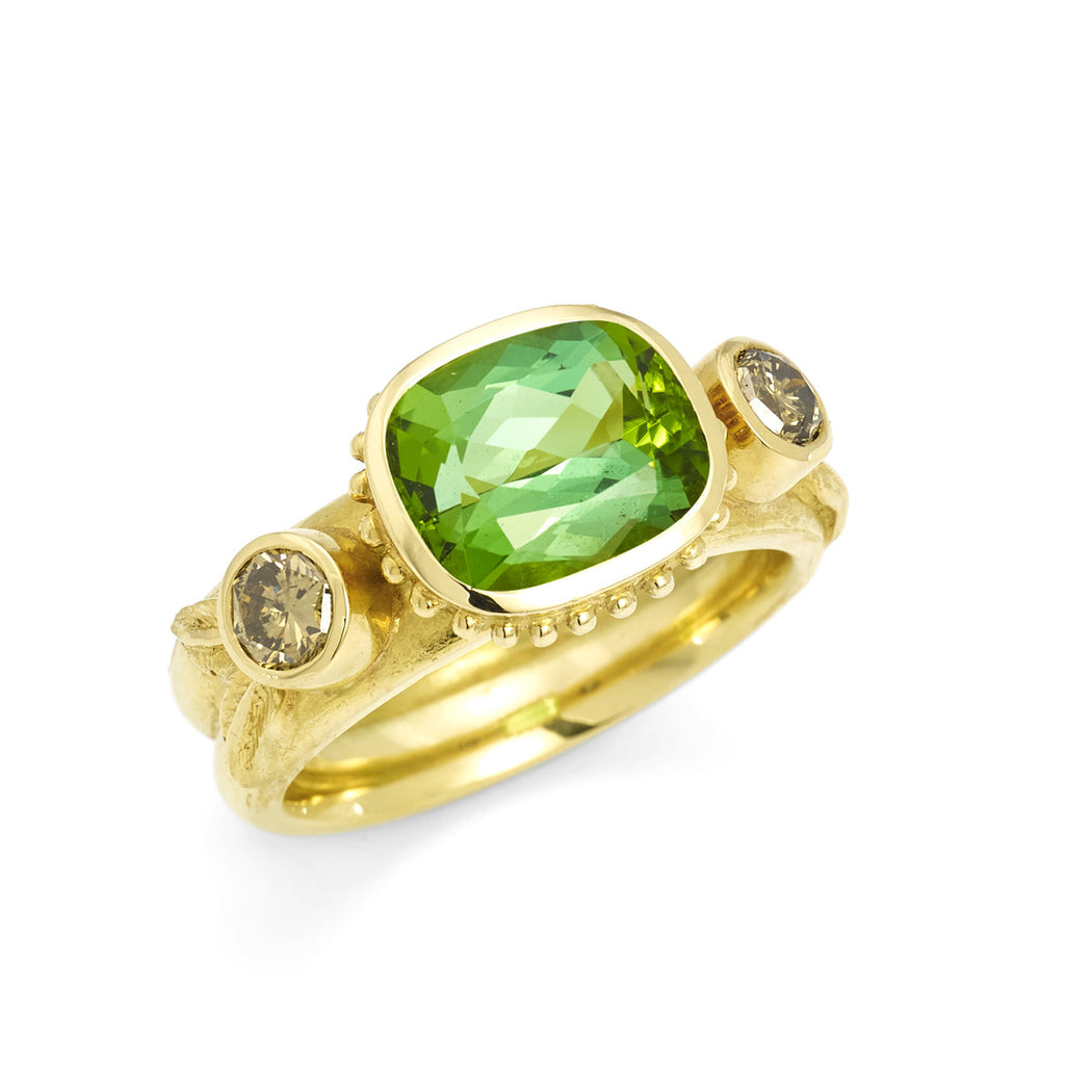 Laurette Ring