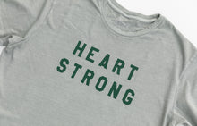 Men's Heritage Heart Strong Tee