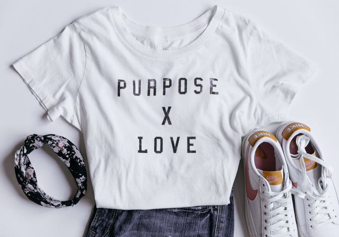 Purpose X Love 2.0