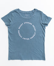 Live Heart Strong Tee