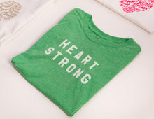 Youth OG Heart Strong Tee
