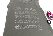 Stacked Grateful Tee
