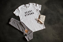 Kids Heart Strong Shirt