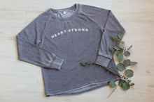 Vintage Heart Strong