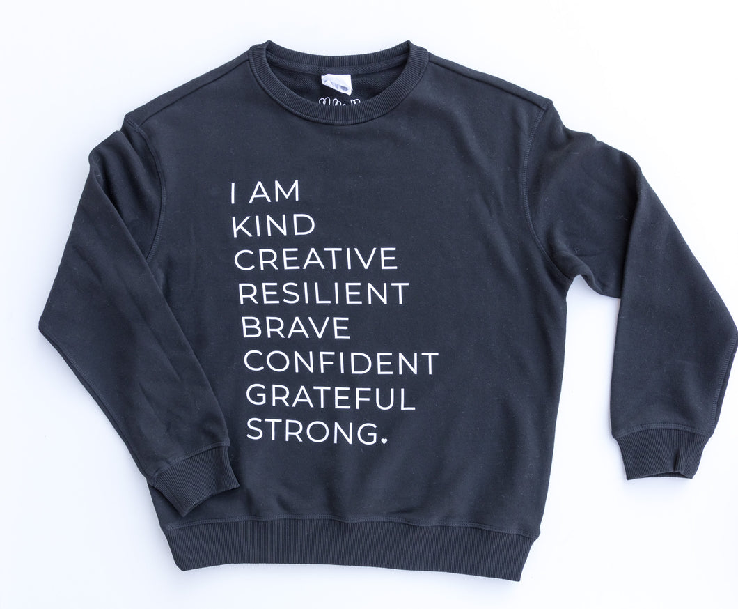 Women's Empower Sweatshirt