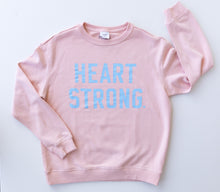 Women's Cape Cod Heart Strong Sweatshirt