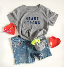 NEW Toddler Heart Strong Classic
