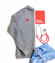 Special Edition Heart Strong for Healthcare Sweatshirt