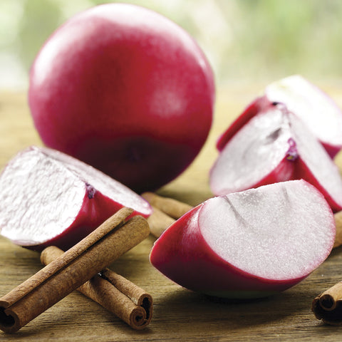 Apples & Cinnamon