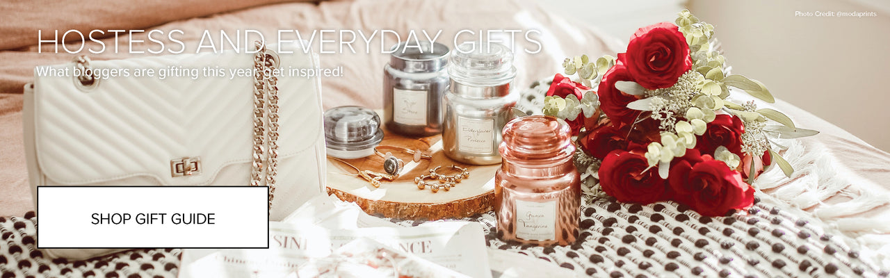 Hostess + Everyday Gifts