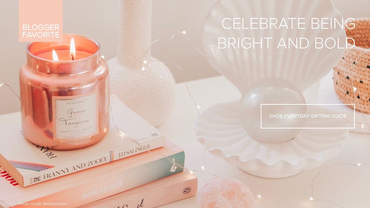 Shop Blogger Gift Guide