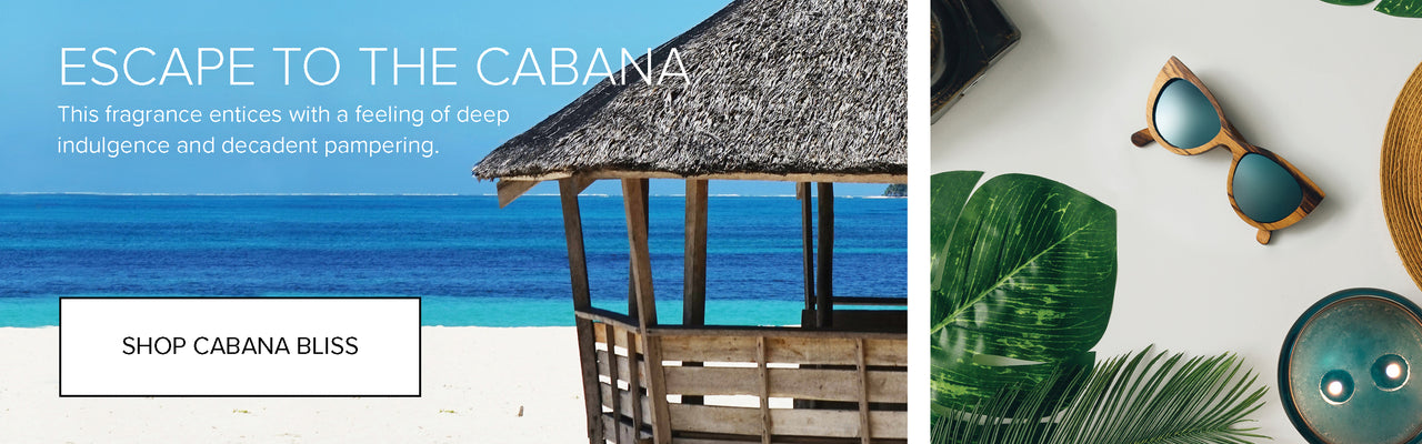 Shop Cabana Bliss