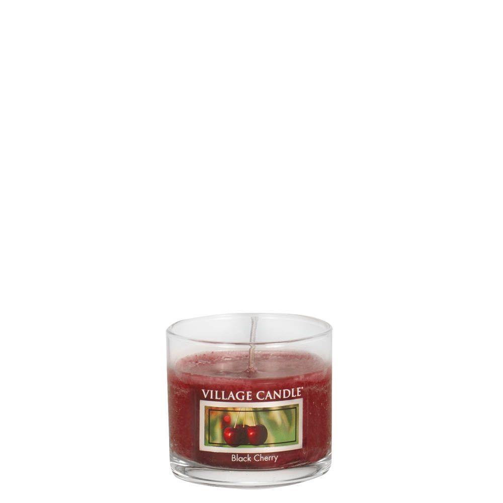 Black Cherry Mini Traditions Scented Candle