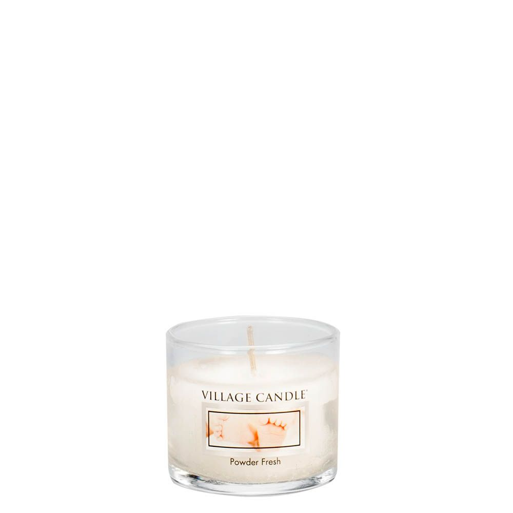 Powder Fresh Mini Traditions Scented Candle