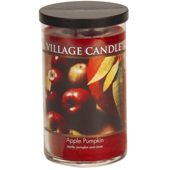 Apple Pumpkin Large Tumbler Decor Scented Candle