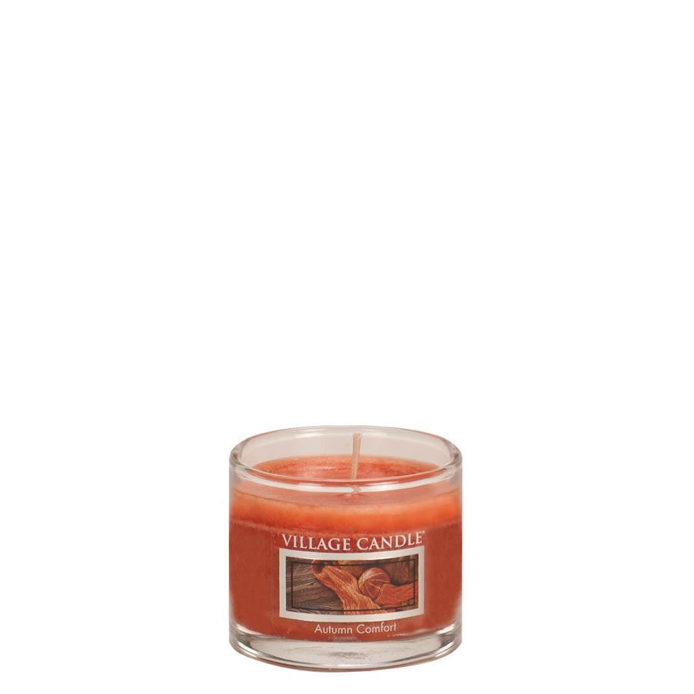 Autumn Comfort Mini Traditions Scented Candle