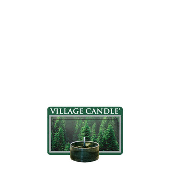 Balsam Fir Tea Lights Traditions