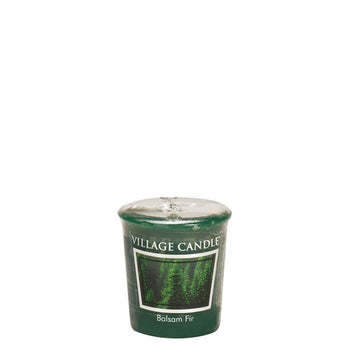 Balsam Fir Votive Traditions Scented Candle