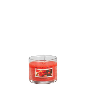 Berry Blossom Mini Traditions Scented Candle