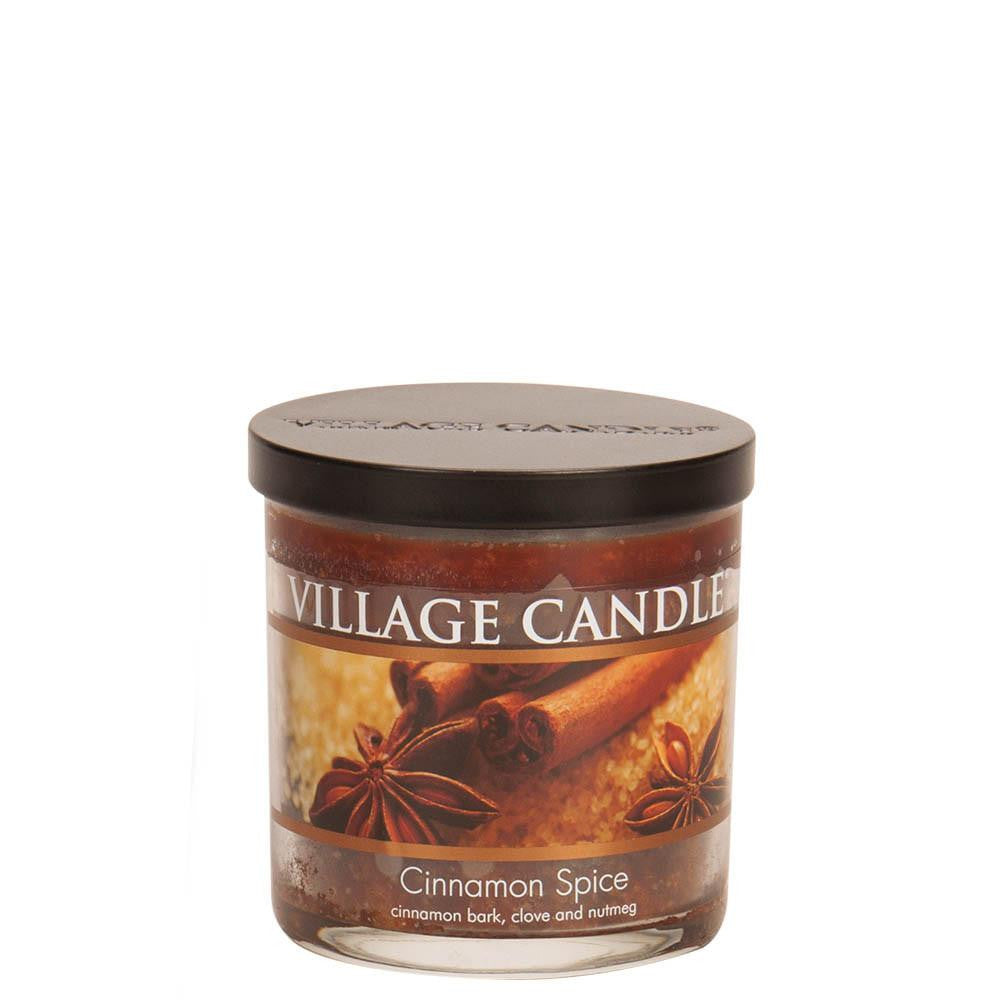 Cinnamon Spice Small Tumbler Decor Scented Candle
