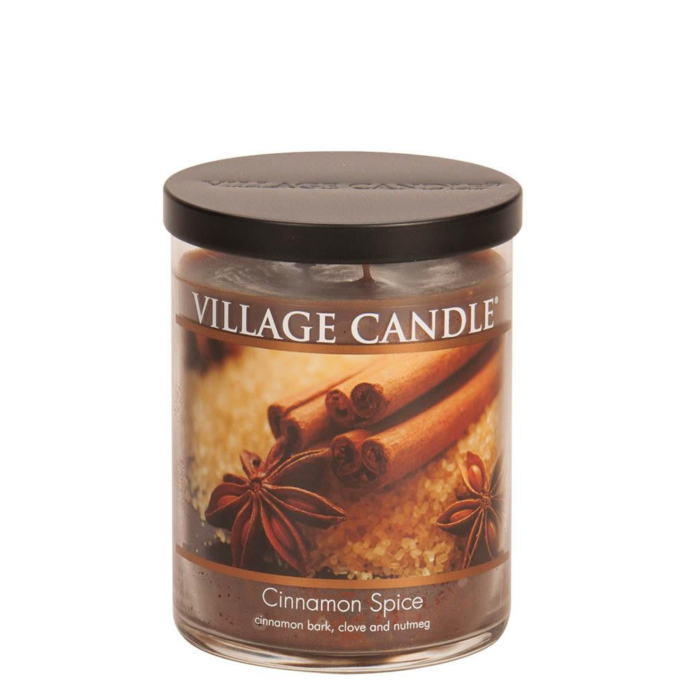 Cinnamon Spice Medium Tumbler Decor Scented Candle