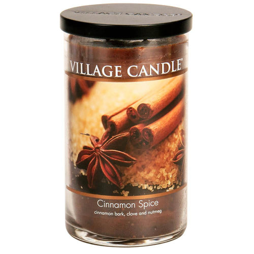Cinnamon Spice Large Tumbler Decor