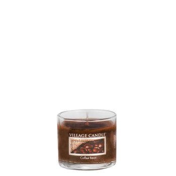 Coffee Bean Mini Traditions Scented Candle