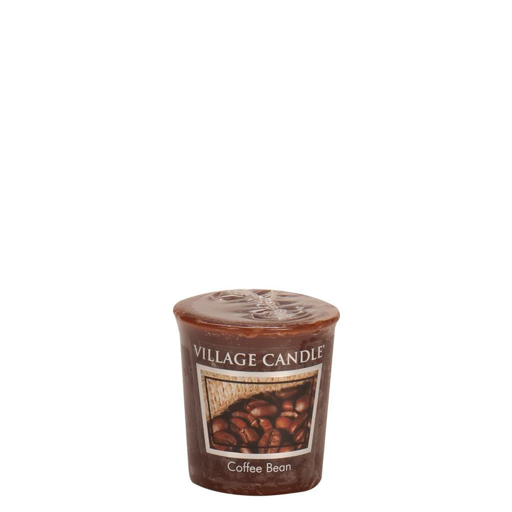 Coffee Bean Votive Traditions Scented Candle