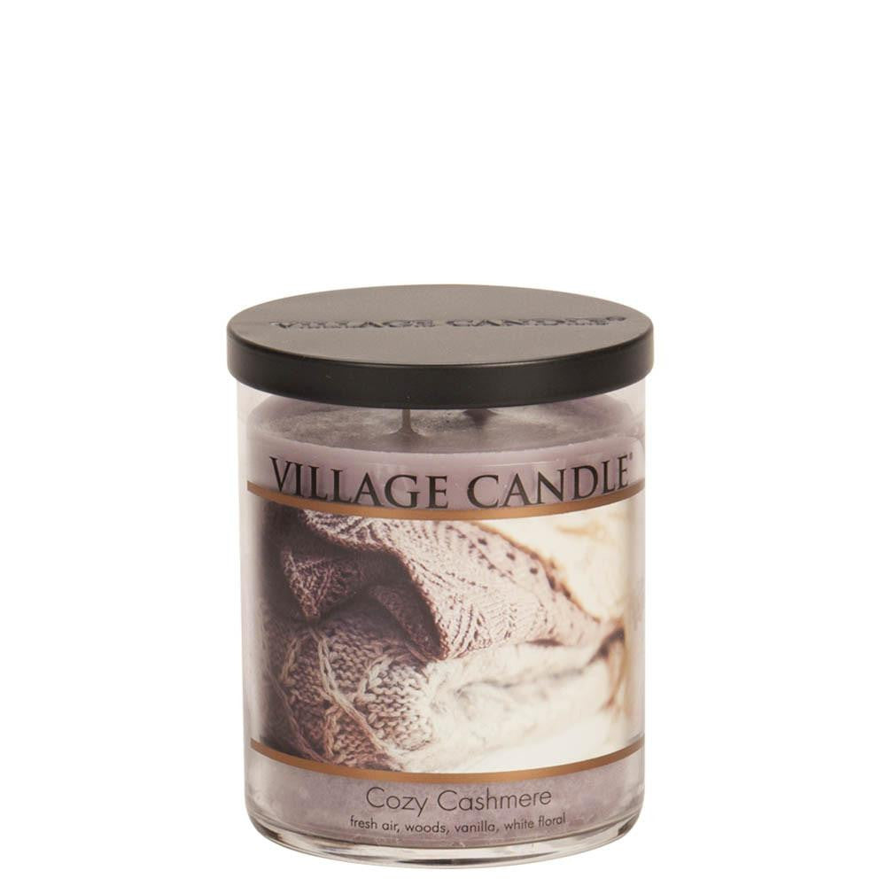 Cozy Cashmere Small Tumbler Decor Scented Candle