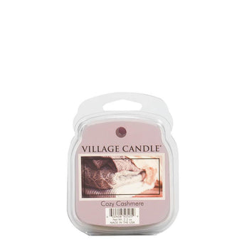 Cozy Cashmere Wax Melt Traditions Scented Candle