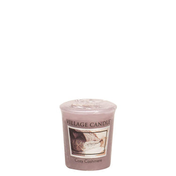 Cozy Cashmere Votive Traditions Scented Candle