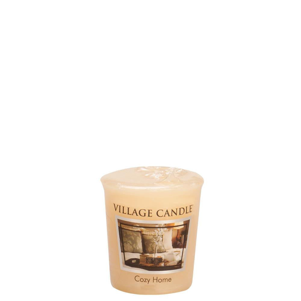 Cozy Home Votive Traditions Scented Candle