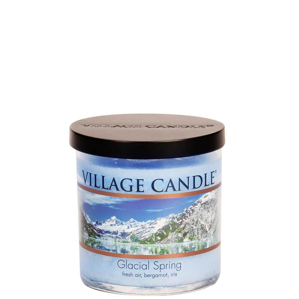 Glacial Spring Small Tumbler Decor Scented Candle