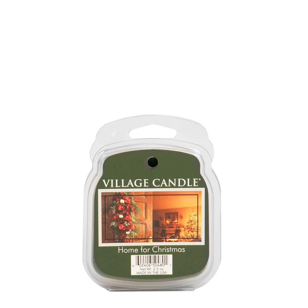 Home For Christmas Wax Melt Traditions Scented Candle