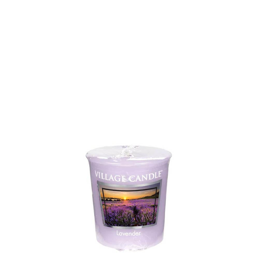 Lavender Votive Traditions Scented Candle