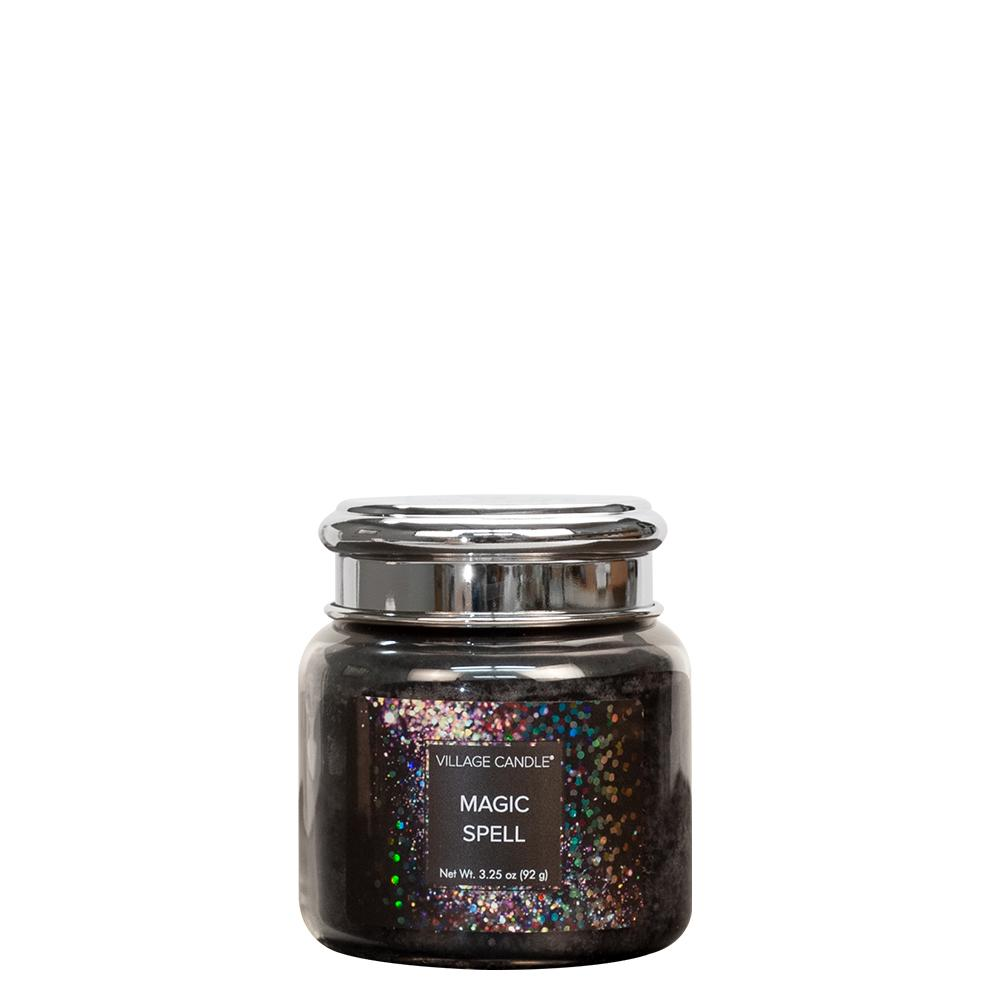 Magic Spell Petite Glass Jar Fantasy