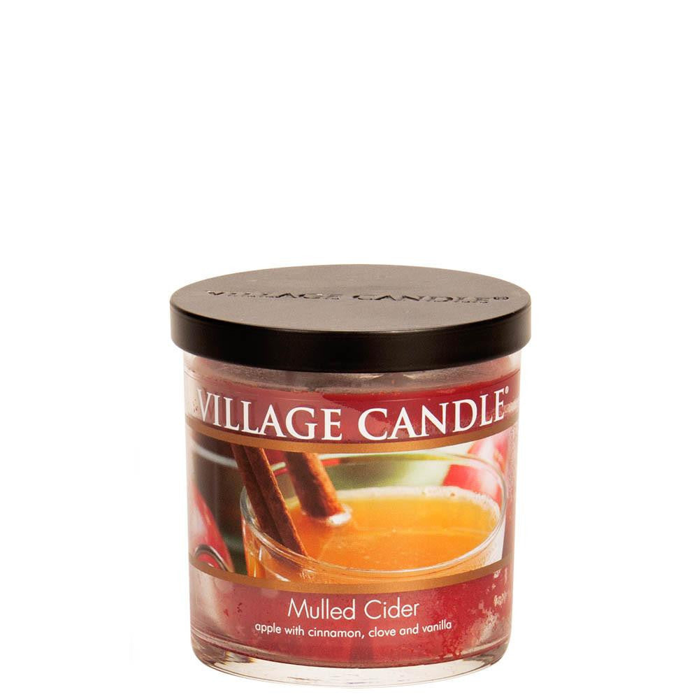 Mulled Cider Small Tumbler Decor Scented Candle